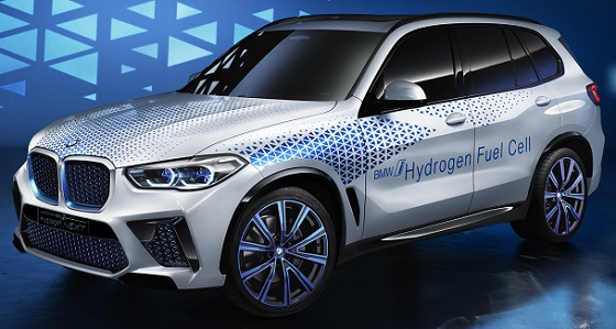 BMW i Hydrogen NEXT 19 lv