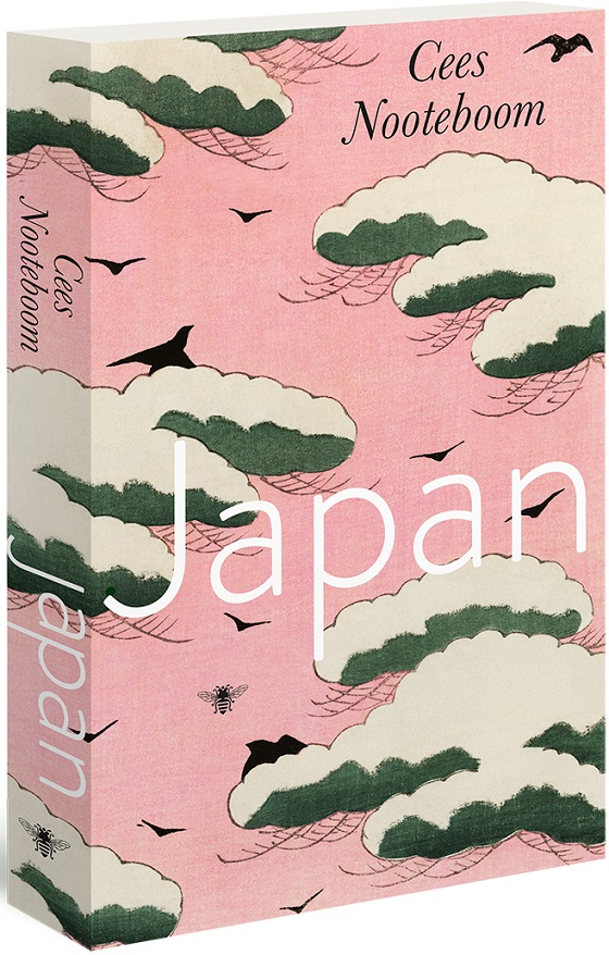 Cees Nooteboom Japan 19 cover