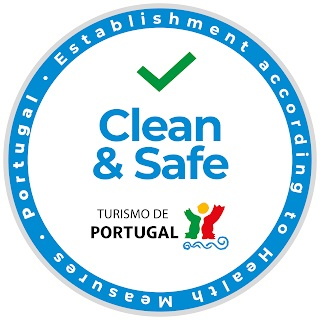 Clean en Safe logo