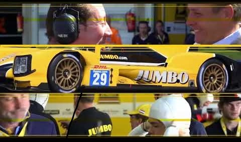 RTN Le Mans 18 mini docu thumble