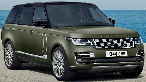 Range Rover SVAutobiography Ultimate 21 rv